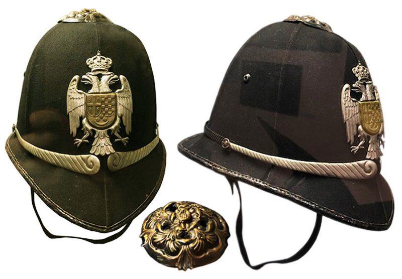 Policijski slem M1931