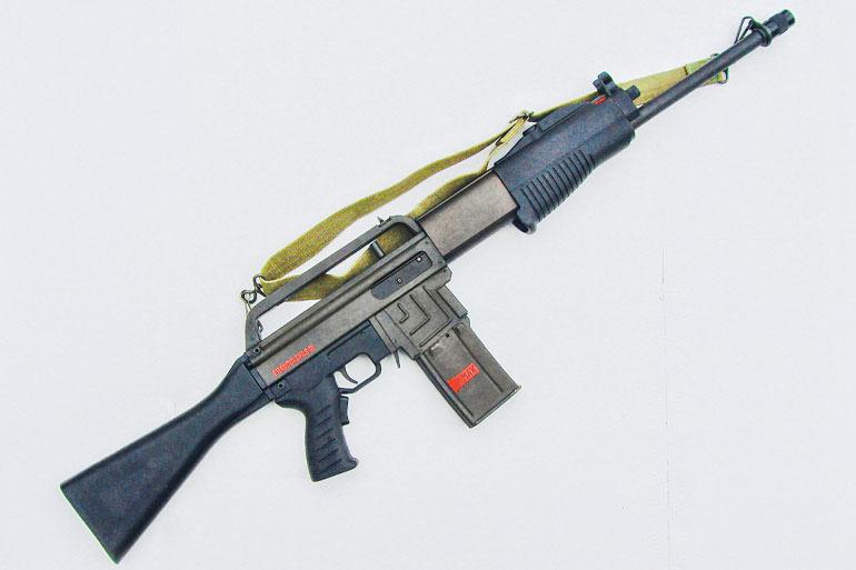 SPAS-15