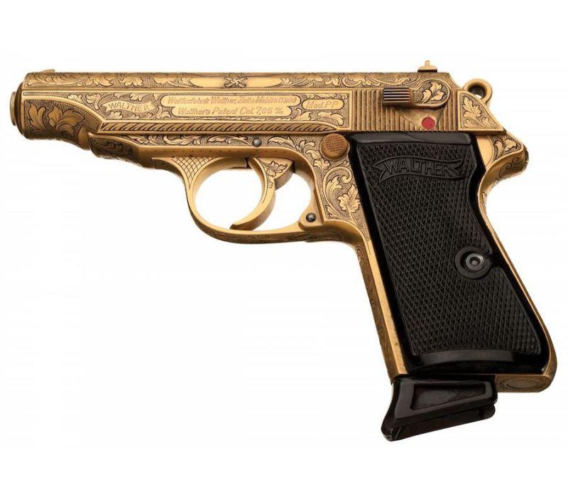 Geringov Walther PP br. 157174p
