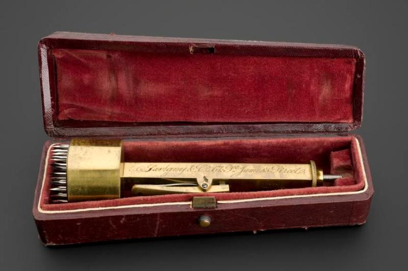 SPRAVA ZA ZIGOSANJE Savigny and Co., London, 1810-1850.
