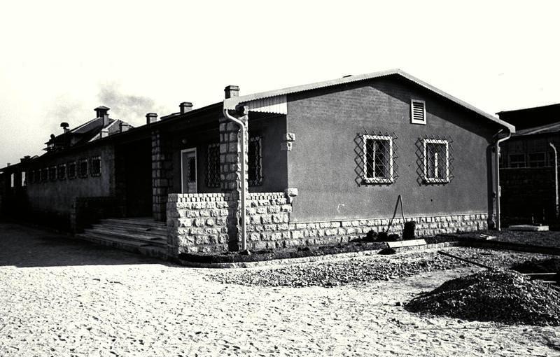 KZ Mauthausen, Lagerbordell Lager Gusen