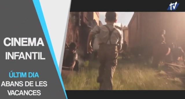 PARDINYES TV – Cinema