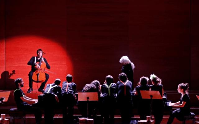 AUDITORI – informació dels concerts més destacats Abril-Juny