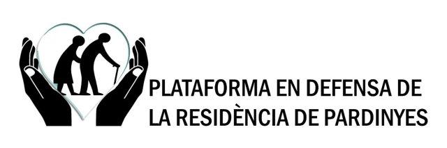 Reunió de la Plataforma en defensa de la residència i ORVEPARD amb JuntsxCat