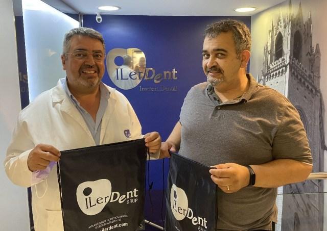 Veïns i veïnes de Pardinyes es beneficien de la campanya de salut dental d'Ilerdent