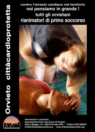 Orvieto Cardioprotetta
