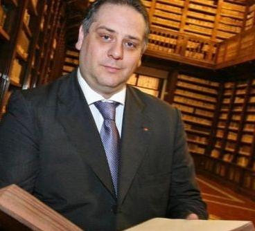In manette 34enne Orvieto per il caso De Caro/Girolamini
