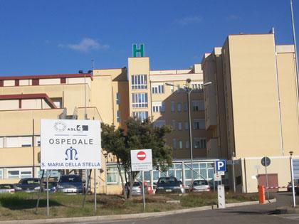 Black out all'ospedale, la Fp Cgil chiede controlli sui servizi esternalizzati