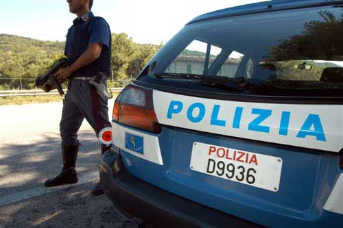 Complessa operazione antidroga della Polizia Stradale di Orvieto. Fermato un nigeriano con numerosi precedenti per traffico di stupefacenti