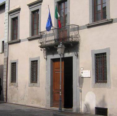 Tribunale di Orvieto. Interrogazione parlamentare del senatore Bruno, Alleanza per l'Italia