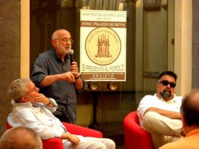 """Il Comitato civico per """"Orvieto città del Corpus Domini"""" c'è"""