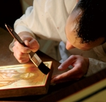 """Festival di Arte e Fede. Lungo la """"Via Maestra""""alla scoperta di artisti e artigiani"""