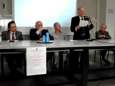 Prospettive esaltanti dalla conferenza del dr. Paolo Di Nardo sulle biotecnologie