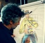 Seminario di Disegno con Mauro Laurenti