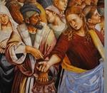 """Prosegue la mostra multimediale sul Giudizio Universale di Luca Signorelli """"Mirabilia, i luoghi dell'apocalisse"""""""