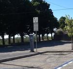 Ultimati i lavori al parcheggio zona Castello