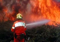 Incendi estivi, emessa ordinanza dai sindaci dell'Orvietano con misure precauzionali