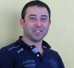Fabrizio Lisei è il nuovo coach della Ciotti Pallavolo Orvieto