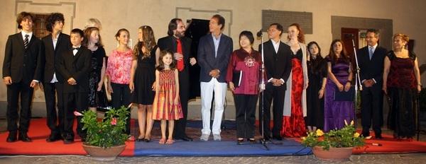 """Ancora """"Musica sotto le stelle"""" a Porano e a Castel Viscardo"""