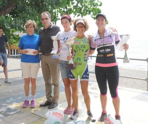 Triathlon Città di Bolsena, grande successo per una  manifestazione al top