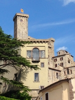 "Teatro San Francesco di Bolsena a Compagnia del Cantico presenta la commedia esilarante ""L'anatra all'arancia"""
