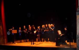 """Non solo canzonette. L'Associazione Coro Polifonico """"Canto Libero"""", un'associazione in continuo movimento"""