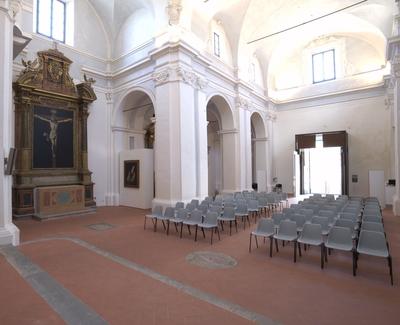 Una stagione di arte e musica nella chiesa dei Santi Apostoli di Orvieto