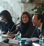 """A Todi convegno su istruzione tecnica in Umbria. Presidente Marini, """"l'Umbria si prepara ad affrontare obiettivi europei"""""""