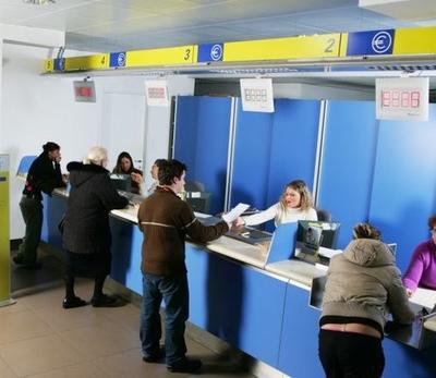 Uffici postali sicuri, dal 2014 al 2018 rapine ridotte del 33%