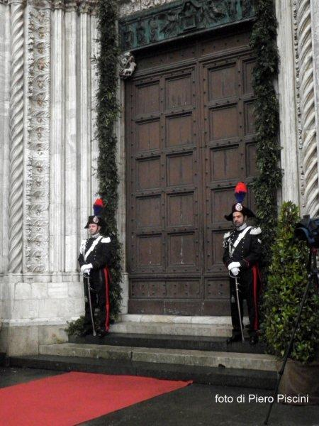 Il significato del rito di chiusura delle porte sante orvietos it - Significato delle tavole di rorschach ...