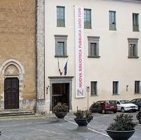 """Lunedì 14 aprile riapre al pubblico la Biblioteca Pubblica """"Luigi Fumi"""" di Orvieto"""