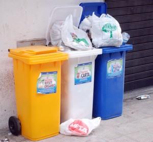 """Nuova Acquapendente: """"La raccolta rifiuti differenziati aquesiani è la più bassa di sempre"""""""