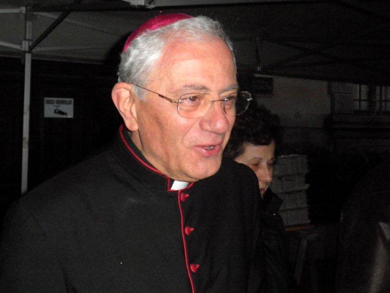 Ritiro mensile del clero all'Oasi dei Discepoli