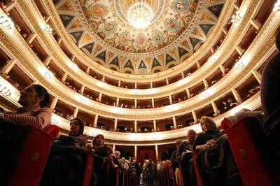 Al Mancinelli cala il sipario sulla stagione teatrale 2012/2013