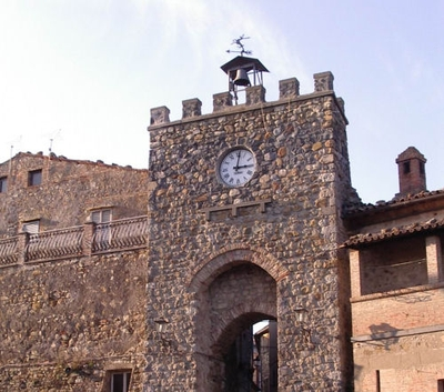 Turismo ad Allerona, dati in controtendenza al resto dell'Umbria: +84,50% negli arrivi e +42,43% nelle presenze