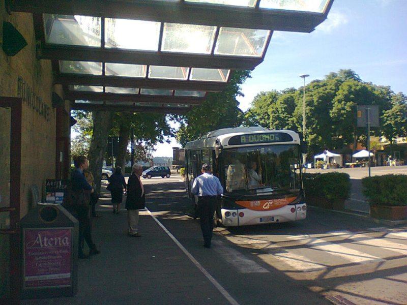 In vigore da lunedì 15 settembre il nuovo programma di esercizio del Trasporto Pubblico Locale