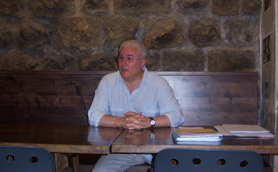 """Nuovi rifiuti in arrivo a Le Crete, Riccetti (Italia Nostra): """"Il sindaco si attivi per rifiutare le 7mila tonnellate in arrivo"""""""