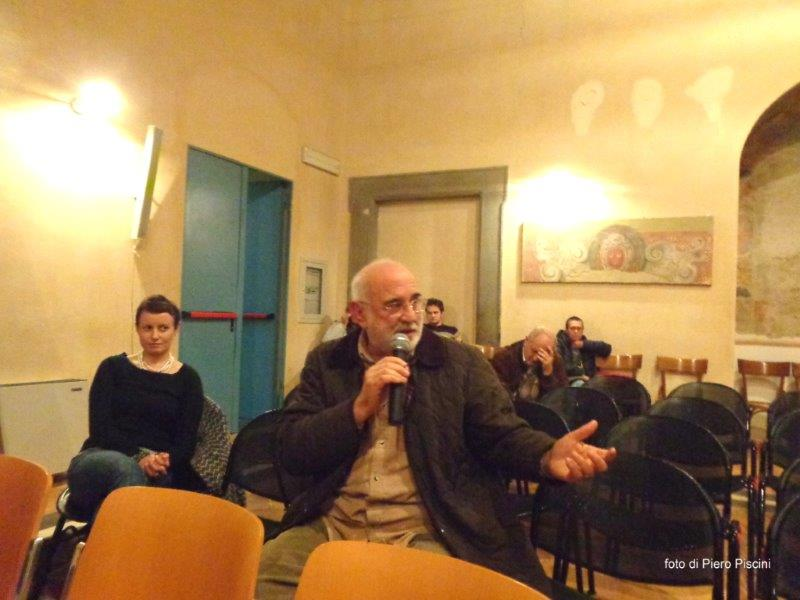 Perché si muore solo quando si viene dimenticati. Costituita l'Associazione culturale Pier Luigi Leoni.
