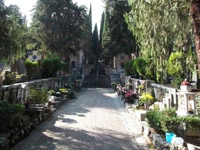 Cimitero pulito, ringraziamento di Cittadinanzattiva