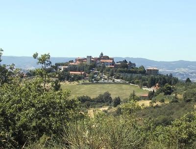 Montegabbione, bando per geometri Commissione paesaggio