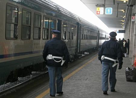 Festività pasquali, controlli rafforzati e servizi straordinari della Polizia Ferroviaria