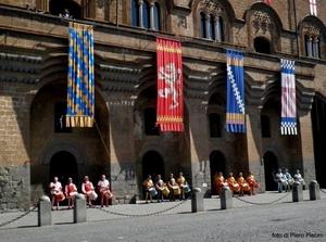 Corteo storio, Comune e Associazione collaboreranno per istituire una commissione costituente del nuovo Statuto