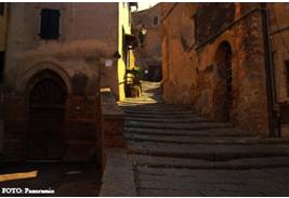 """""""Tour guidato per le vie di Acquapendente con visita alla Pinacoteca e alla Basilica del Santo Sepolcro"""""""