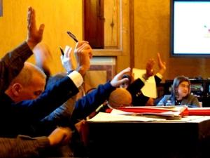 Nuovo regolamento di contabilità del Comune, approvazione in consiglio comunale