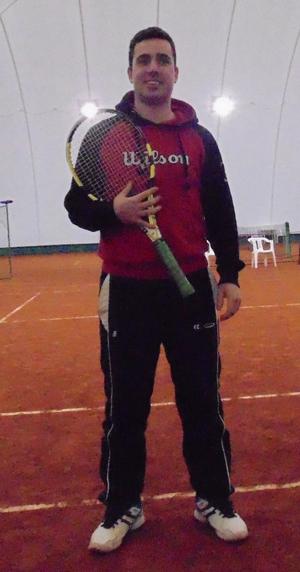Il Tennis Club Acquapendente supera brillantemente la fase provinciale di Viterbo