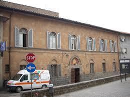 Ospedale di Acquapendente, incontro tra i sindaci del territorio