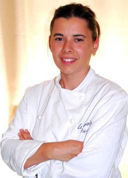 La chef Iside De Cesare del Ristorante La Parolina di Trevinano,  si è aggiudicata l'Edizione 2014 dell'Imaf Chef's Cup