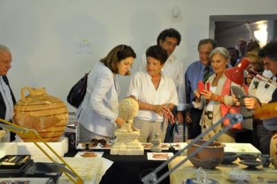 visita scavi archeologici  (10)