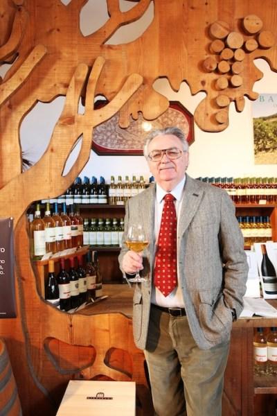 Con le guide 2015 arrivano subito i primi  riconoscimenti per i vini di Orvieto