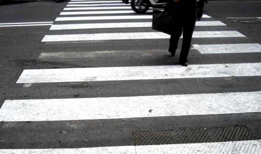 Ha preso il via la pavimentazione degli attraversamenti pedonali a Orvieto scalo
